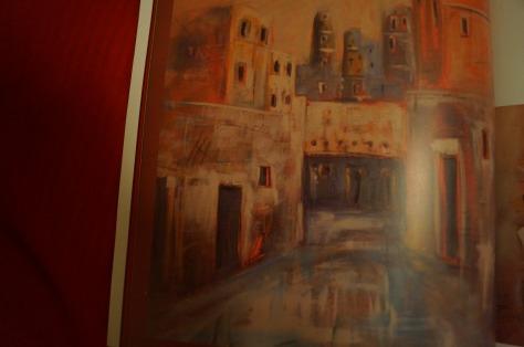 Artist: Abdullah Al- Rasheed